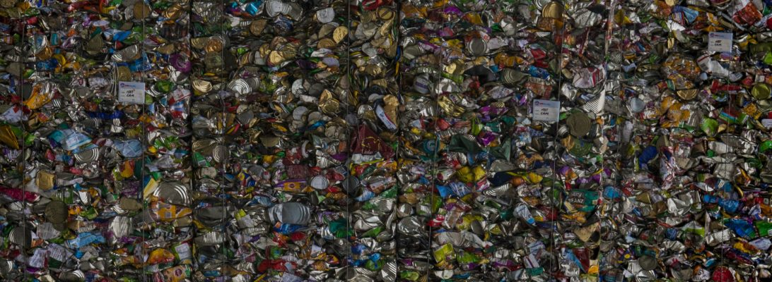 Recycling for a better world